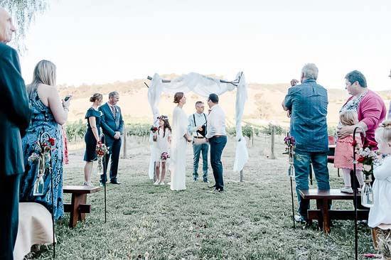 Engagement Party Surprise Wedding042