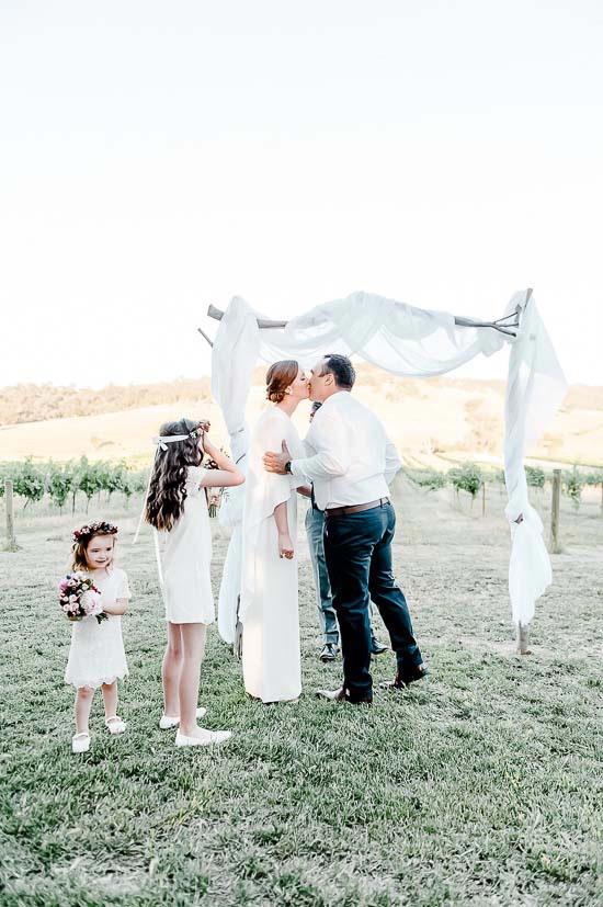 Engagement Party Surprise Wedding048