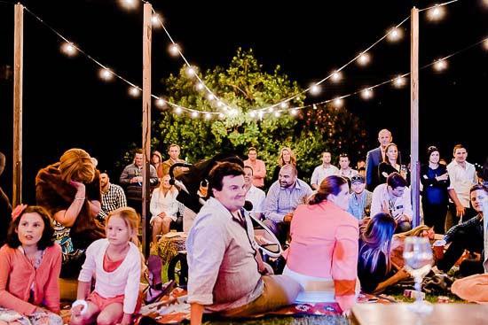 Engagement Party Surprise Wedding076