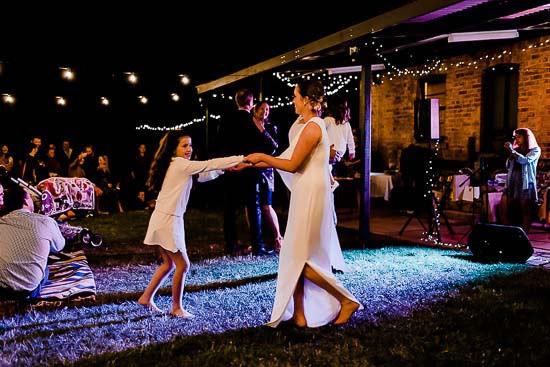 Engagement Party Surprise Wedding082