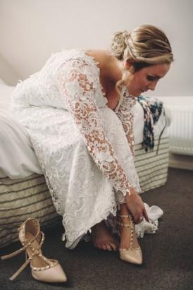 Intimate Queenstown Lake Wedding009