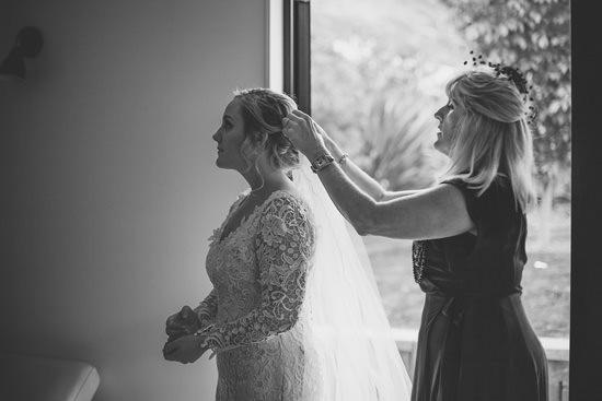 Intimate Queenstown Lake Wedding017