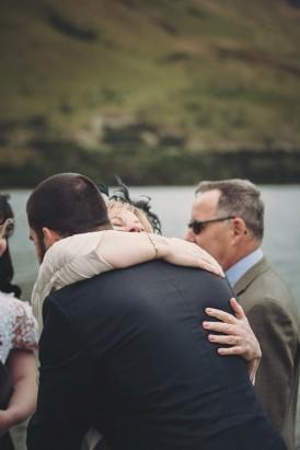 Intimate Queenstown Lake Wedding084