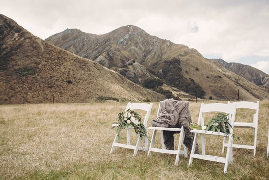 Intimate Queenstown Lake Wedding091