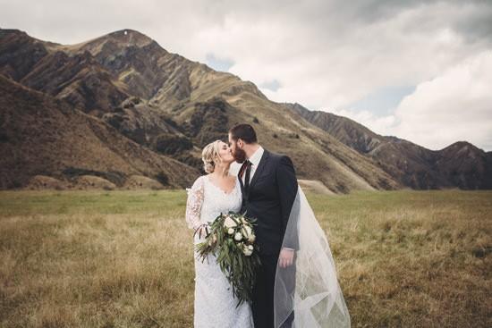 Intimate Queenstown Lake Wedding094