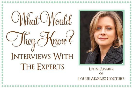 Louise Alvarez Couture