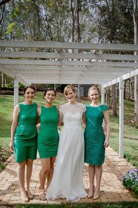 Modern Garden Party Wedding021
