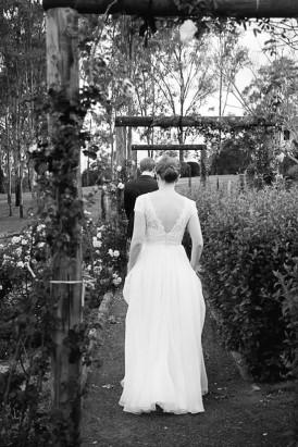 Modern Garden Party Wedding080