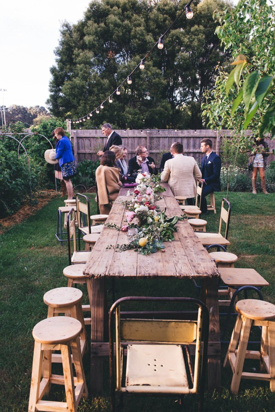 Outdoor Trentham Wedding101