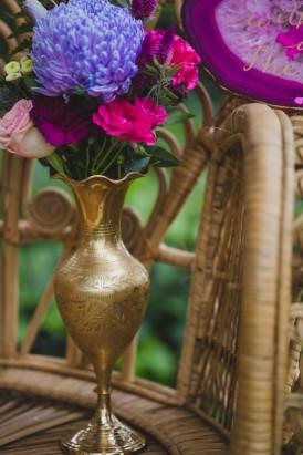 Playful Gemstone Inspired Bridesmaid Luncheon015