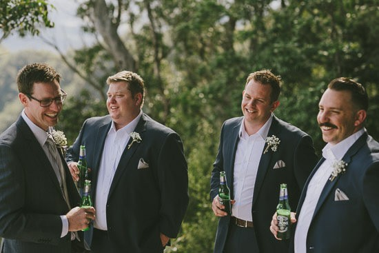 Relaxed Gold Coast Hinterland Wedding056