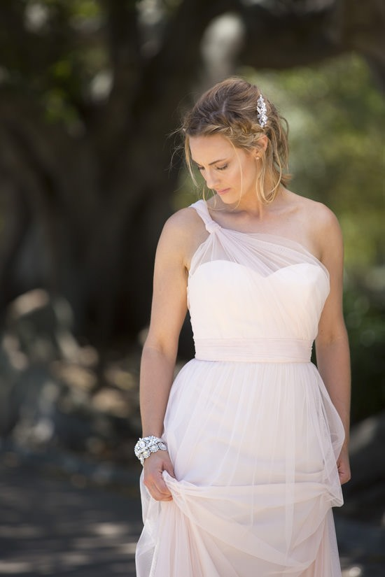 Relaxed Romantic Wedding Makeup001