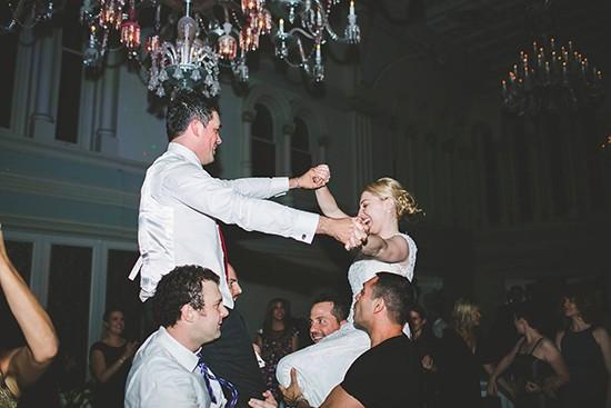 Tessa & Ulysses - Swoon Weddings 1