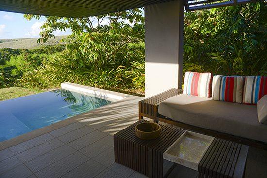 Club InterContinental Fiji Outdoor Pool