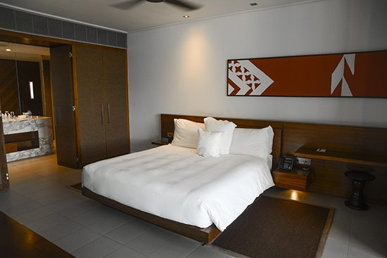 Club InterContinental King Bed
