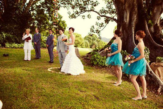 Coorabella Byron Bay Wedding