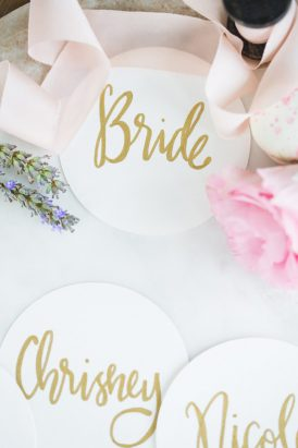 Flower Filled Bridesmaid Party005