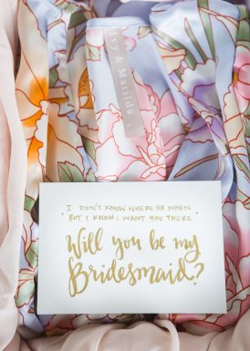 Flower Filled Bridesmaid Party011