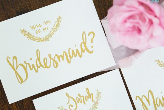 Flower Filled Bridesmaid Party027