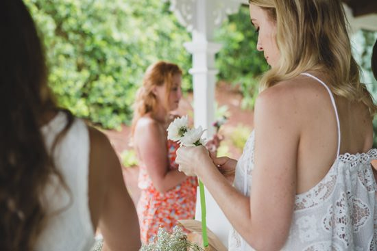 Flower Filled Bridesmaid Party061