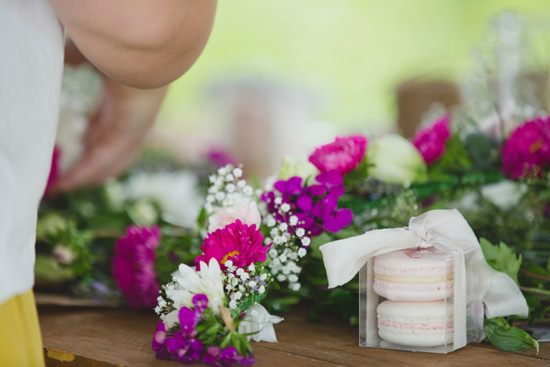 Flower Filled Bridesmaid Party064