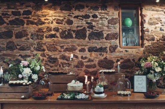 Glam South Australian Winery Wedding072