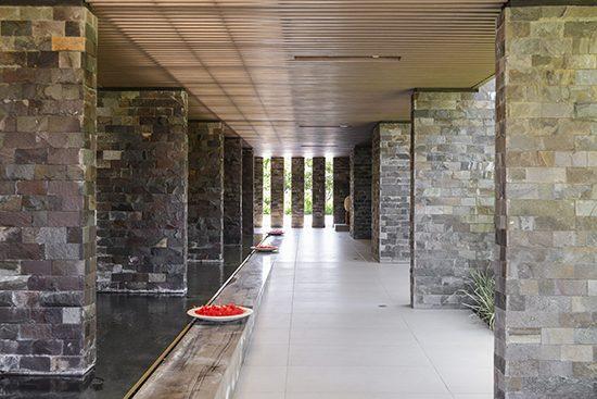 Intercontinental Fiji Spa