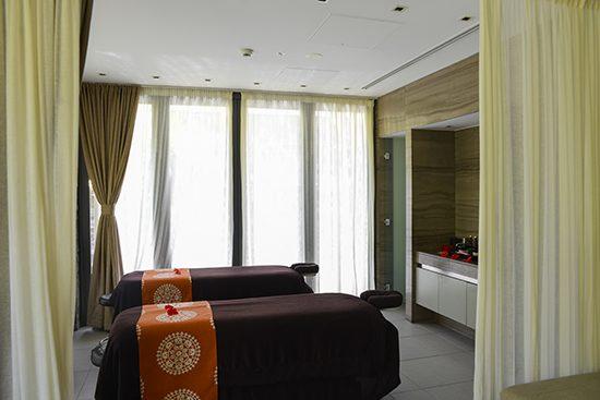 Intercontinental Fiji Spa Bridal Suite Room