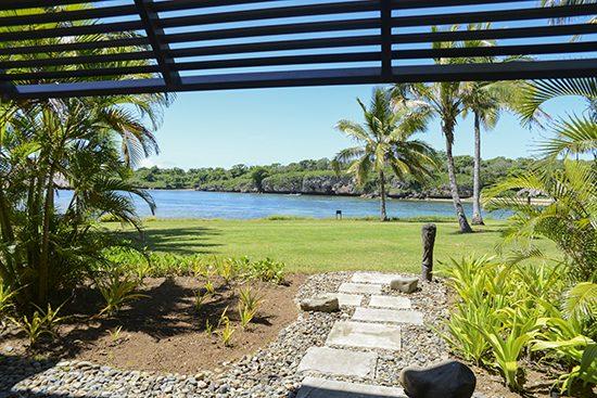 Intercontinental Fiji lagoon View Room