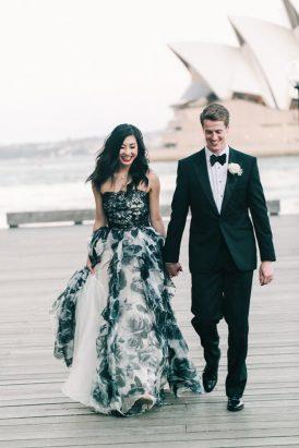 Modern Elegant Sydney Wedding114