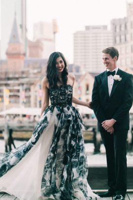 Modern Elegant Sydney Wedding142