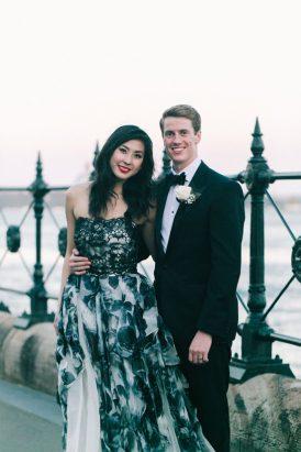 Modern Elegant Sydney Wedding143