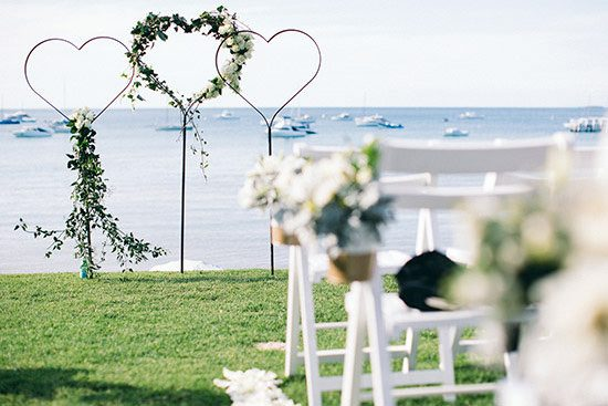 Modern Waterside Wedding043