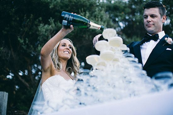 Modern Waterside Wedding074
