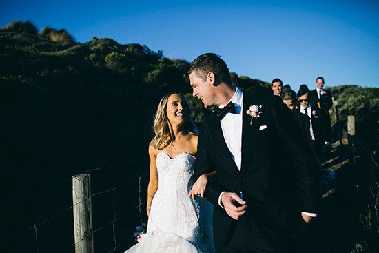 Modern Waterside Wedding082
