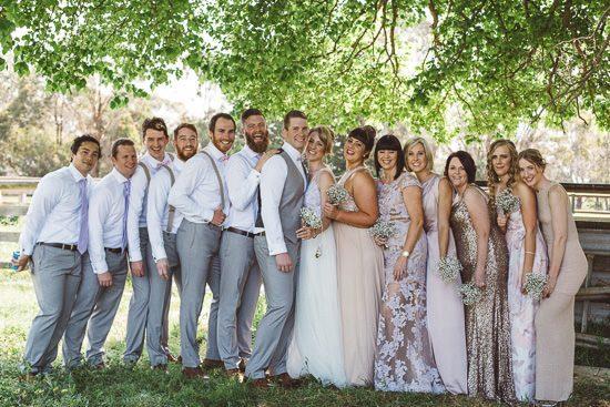 Relaxed Bonnie Brae Barn Wedding044