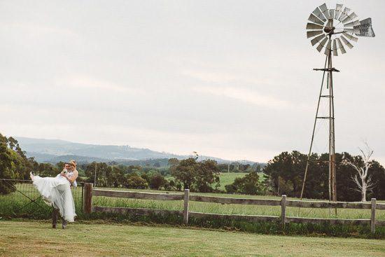 Relaxed Bonnie Brae Barn Wedding045