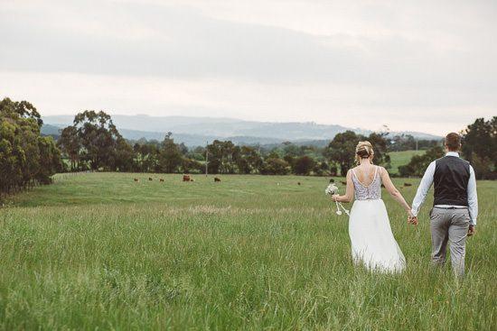Relaxed Bonnie Brae Barn Wedding051