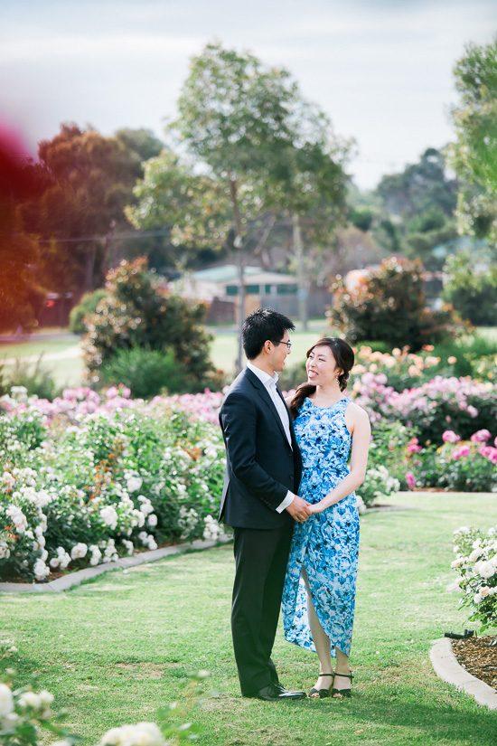 Romantic Rose Garden Engagement20160512_0118