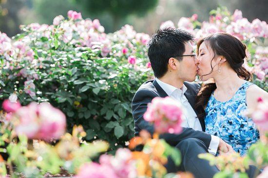 Romantic Rose Garden Engagement20160512_0130