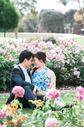 Romantic Rose Garden Engagement20160512_0132