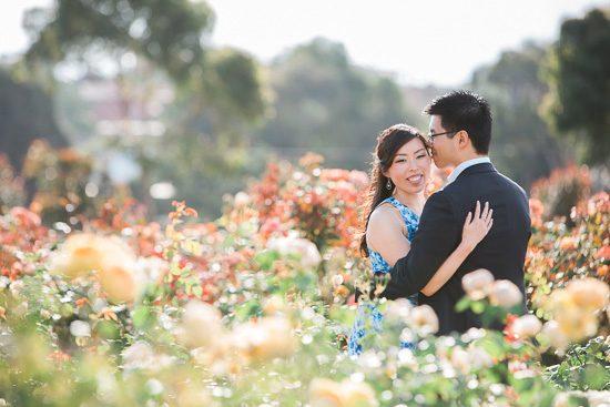 Romantic Rose Garden Engagement20160512_0147