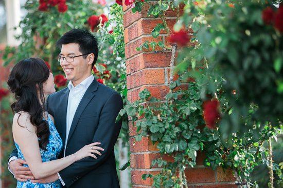 Romantic Rose Garden Engagement20160512_0164