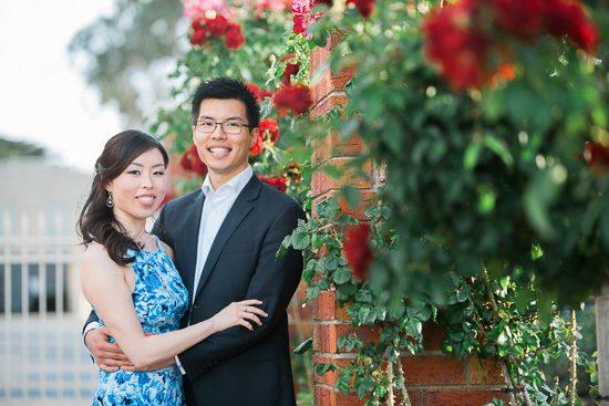 Romantic Rose Garden Engagement20160512_0165