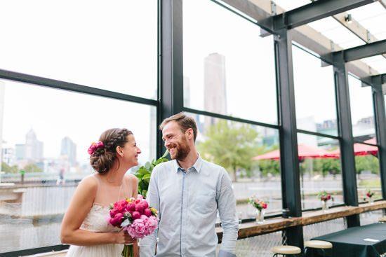Surprise Melbourne Wedding029