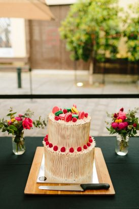 Surprise Melbourne Wedding047
