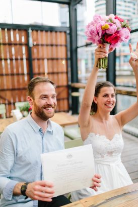 Surprise Melbourne Wedding058
