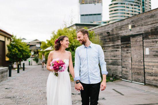 Surprise Melbourne Wedding064