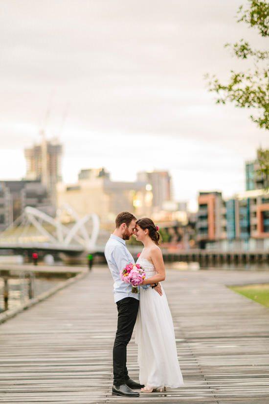Surprise Melbourne Wedding067