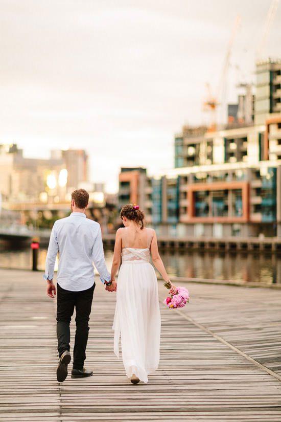 Surprise Melbourne Wedding074